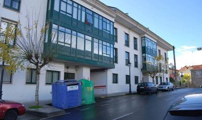 Dúplex en venta en Calle Camiño Novo, Bertamirans