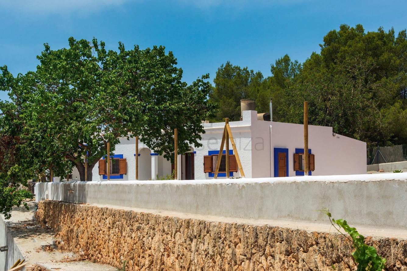 Holiday rentals House  Sant antoni de portmany, zona de - Sant Antoni de Portmany