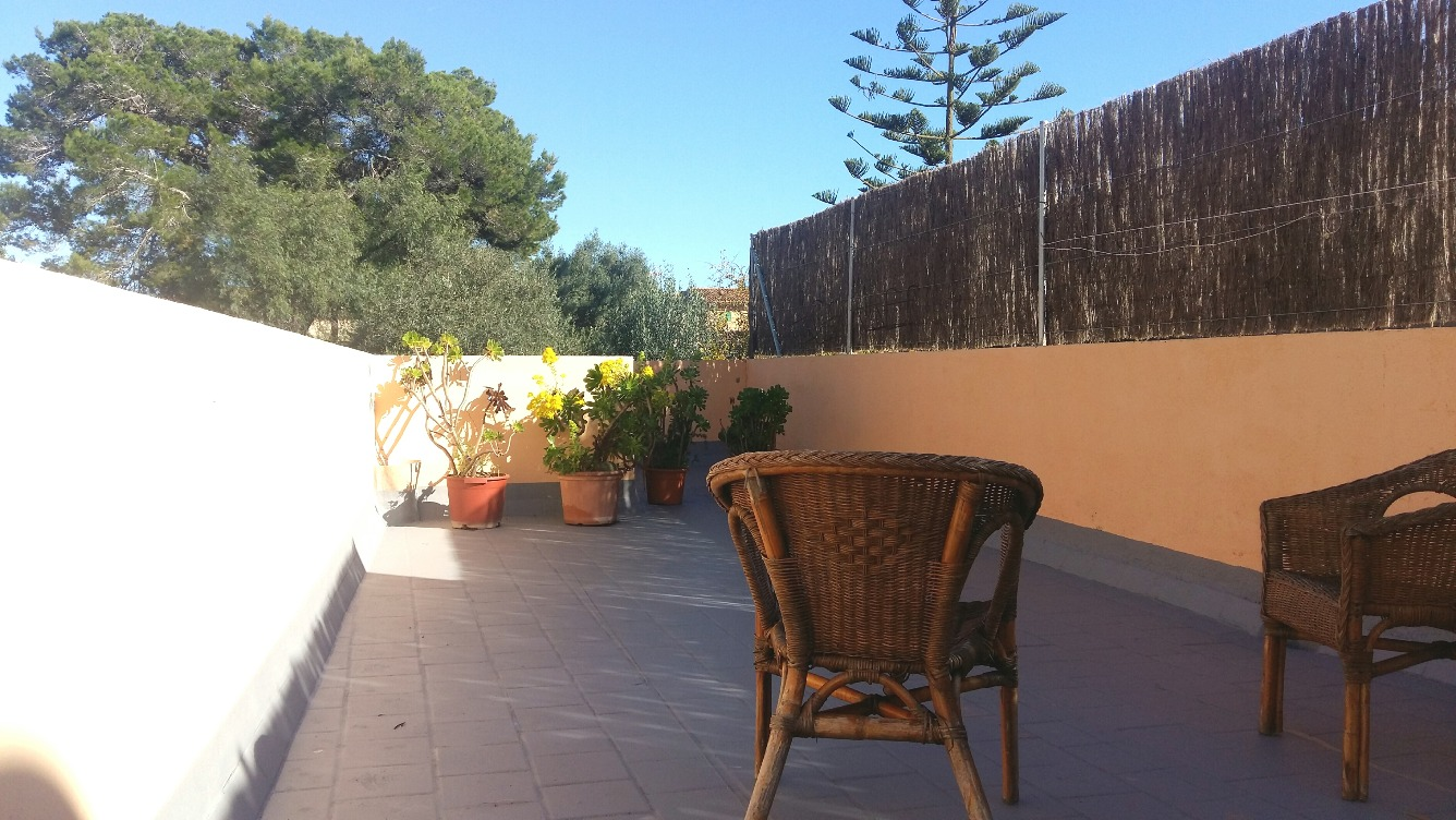Rental House  Calle santanyi, 25