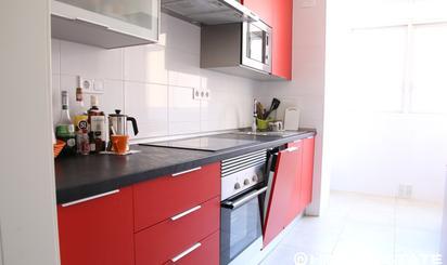 Viviendas en venta en Almería Capital