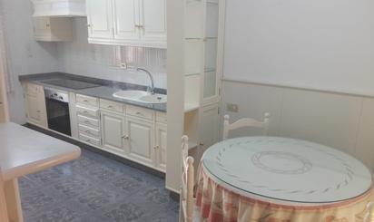 Pisos de alquiler en Cabral - Candeán, Vigo