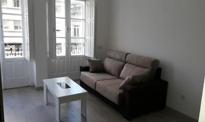 Viviendas, pisos y casas de alquiler en Vigo