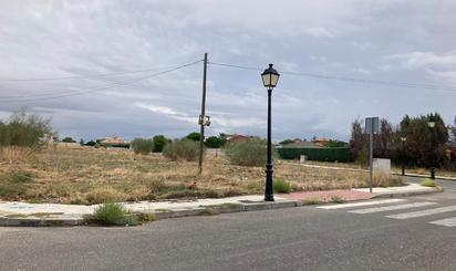 Lands for sale at El Viso de San Juan