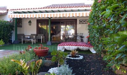 Casa o chalet en venta en Zona Botánico