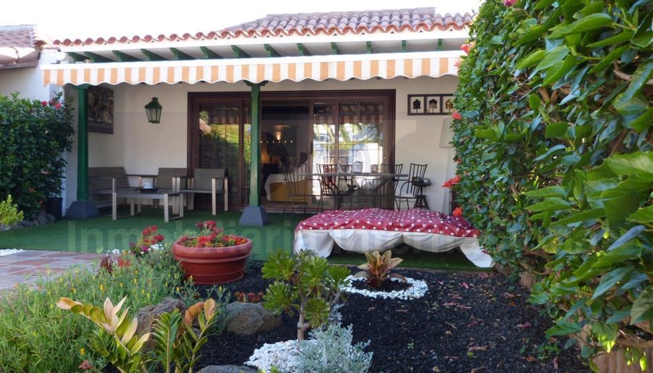 Foto 1 de Casa o chalet en venta en Zona Botánico, Santa Cruz de Tenerife