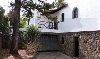 Casa o chalet en venta en Cuesta de la Villa
