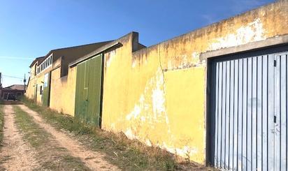 Nave industrial en venta en Calle Laguna, Calzada de Valdunciel