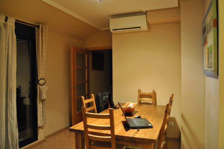 Affitto Appartamento  Calle peñón de ifach