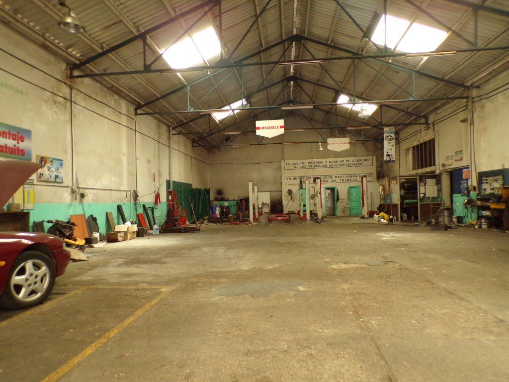 Rental Industrial building  Castellon-castello de la plana ,cardenal costa. Recien rebajado