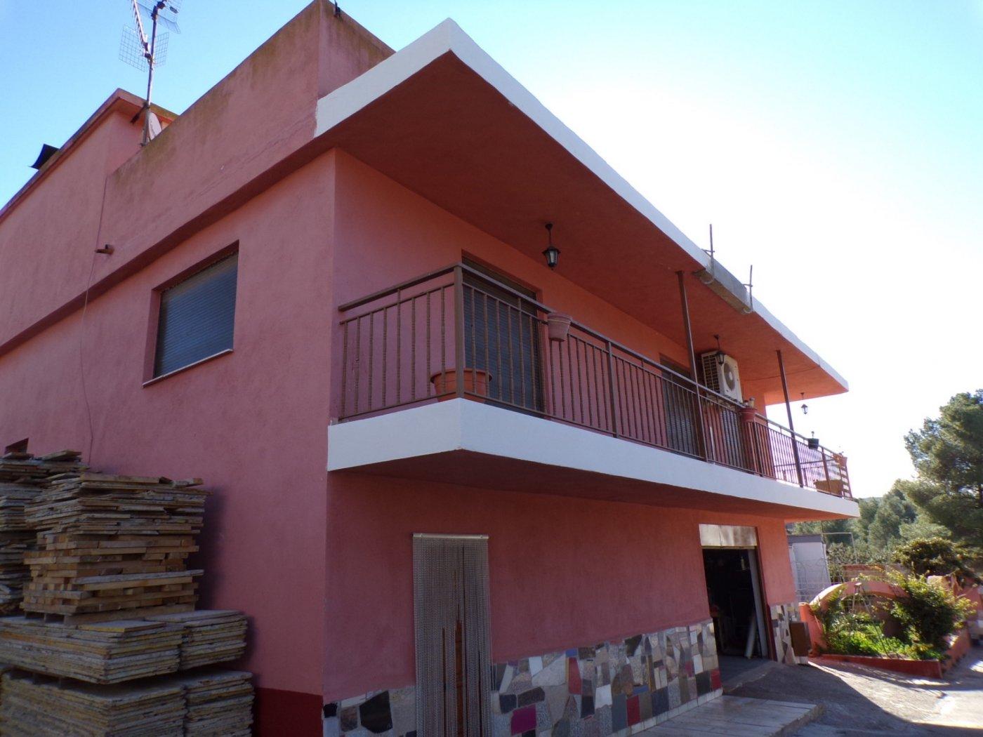 Casa  Sant joan de moro ,Sant Joan de Moró. Casa con terreno piscina propia muy cerca de castellon no lo dud