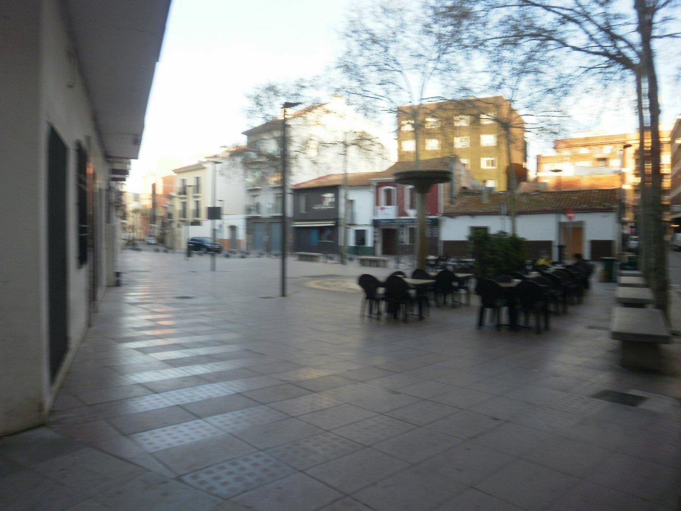 Lloguer Local Comercial  Benicassim ,pueblo. Local en alquiler - zona alta comercial