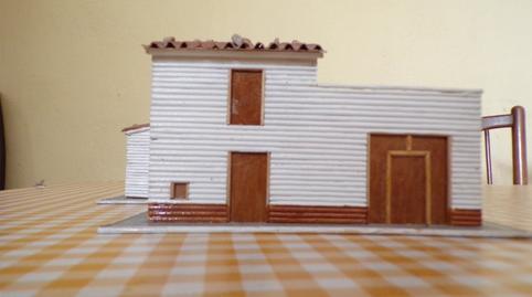Foto 2 de Finca rústica en venta en Sierra Engarcerán, Castellón
