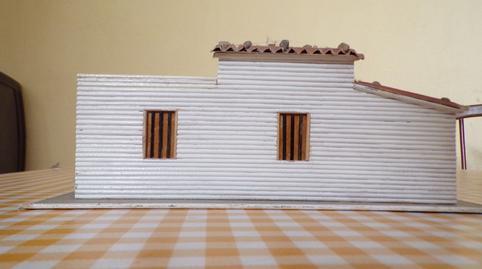 Foto 3 de Finca rústica en venta en Sierra Engarcerán, Castellón