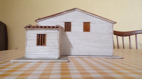 Foto 5 de Finca rústica en venta en Sierra Engarcerán, Castellón