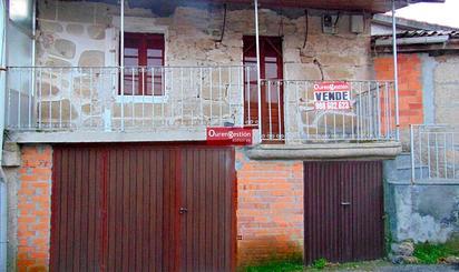Wohnimmobilien zum verkauf in O Pereiro de Aguiar