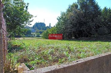 Urbanizable en venta en A Cañiza