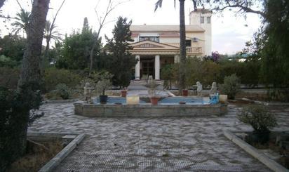 Finca rústica en venta en La Font - Mezquitas