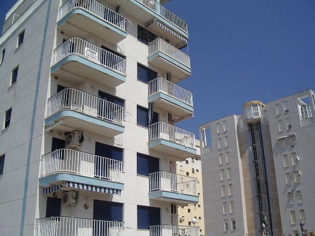 Pis en Playa de Gandía. Apartamento en venta