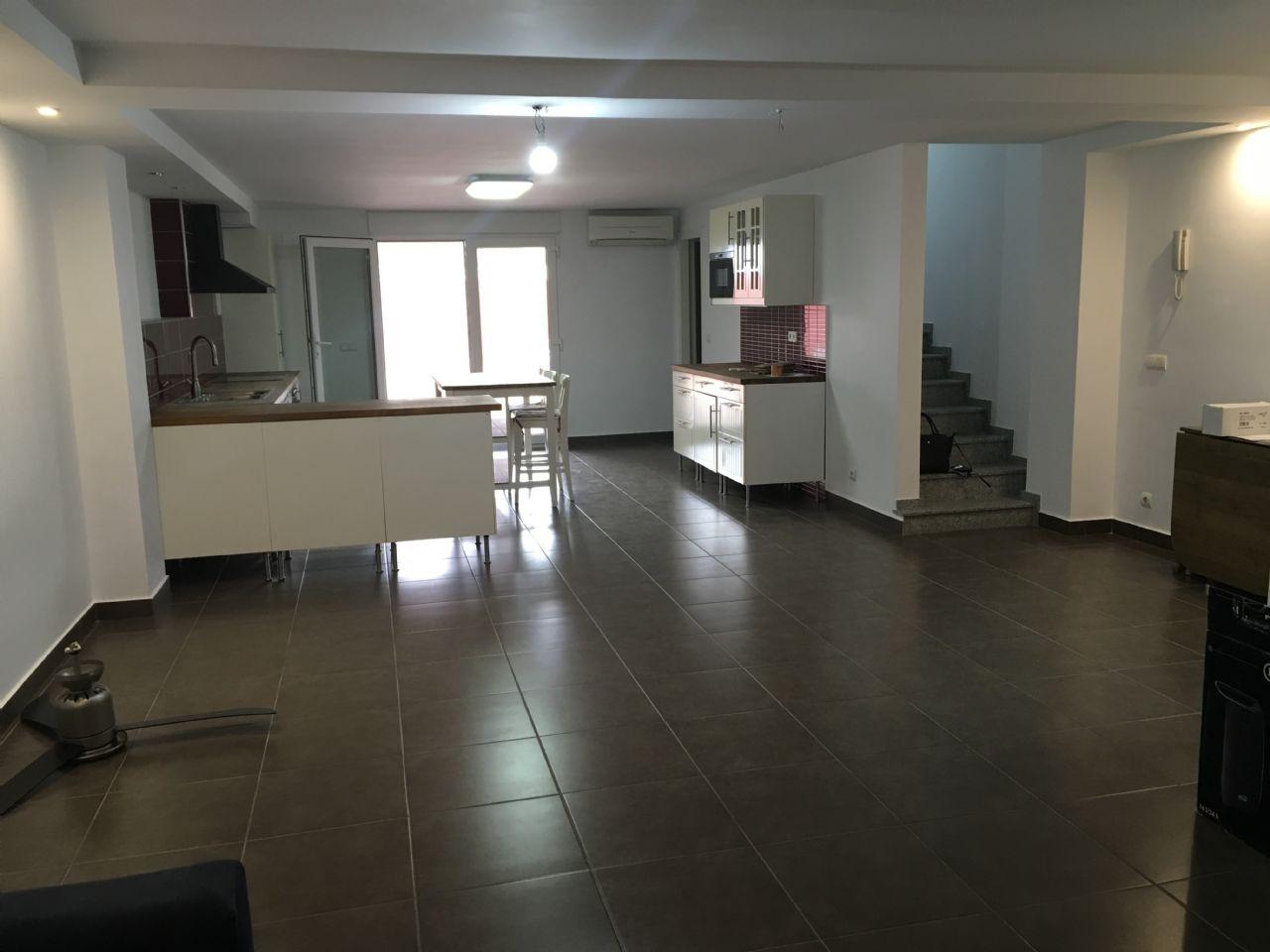 Casa en Benisoda. Adosado en venta
