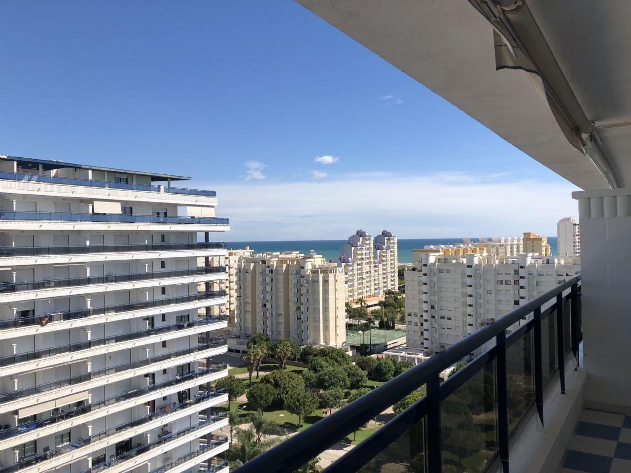 Appartement à Playa de Gandía. Apartamento en venta