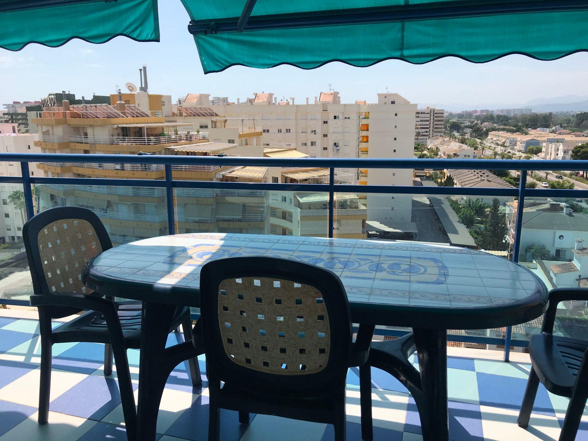 Appartement à Playa de Gandía. Atico en venta