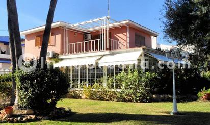 Casa o chalet de alquiler en La Font - Mezquitas