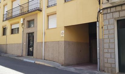 Garagenstellplätze miete in El Barco de Ávila