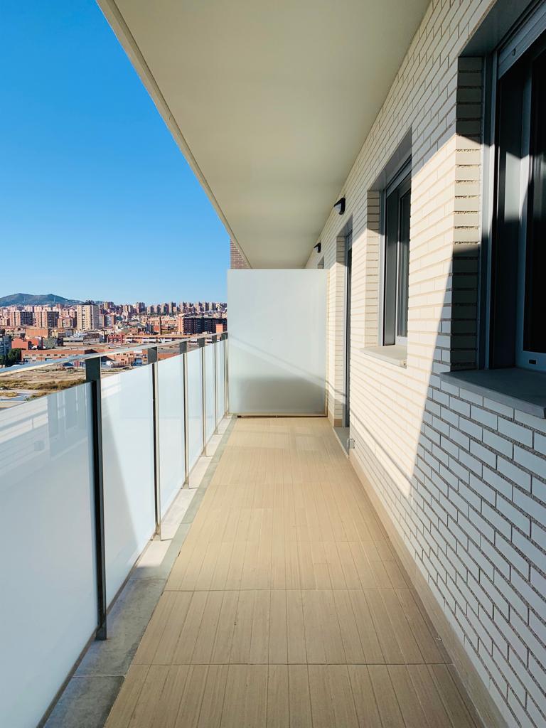 Lloguer Pis  Badalona - gorg - progrés. Espectacular apartamento con vistas al mar y al nuevo canal de b