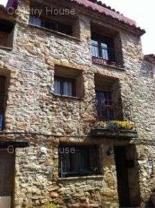 Casa  Cortes de arenoso,Cortes de Arenoso,castellón. Se vende preciosa casa rural en san vicente de cortes, castellón