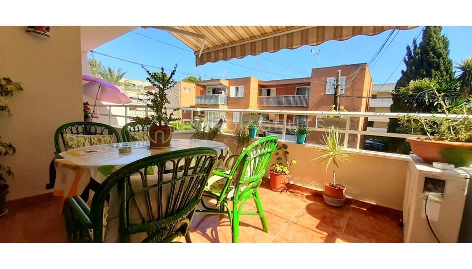 Foto 1 von Wohnung zum verkauf in Magaluf - Palmanova - Badia de Palma, Illes Balears