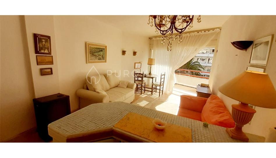 Foto 1 von Wohnung zum verkauf in Costa de la Calma - Santa Ponça, Illes Balears