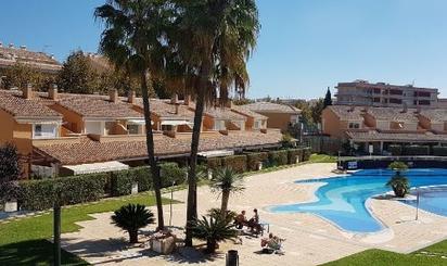Pisos de alquiler en Playa El Arenal, Alicante