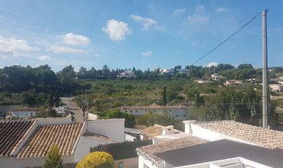 Apartamento de alquiler en Partida Tosal - Zona del Castellans