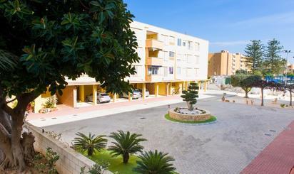 Apartamento de alquiler en Jávea / Xàbia