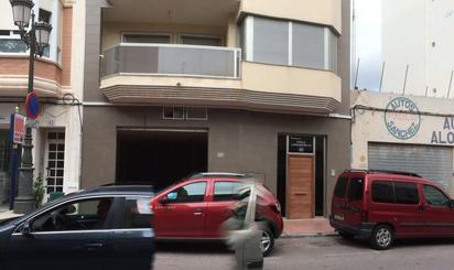 Local de alquiler en Pais Valenciano, 40, Zona Pueblo