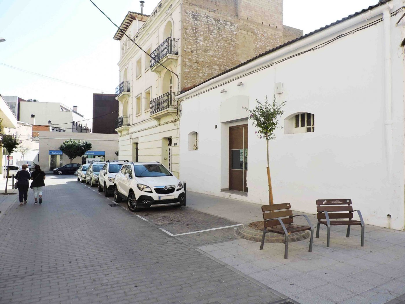 Rent Business premise  Calle jardi, 1. Local de grandes dimensiones
