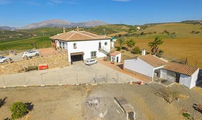Viviendas y casas en venta en Álora
