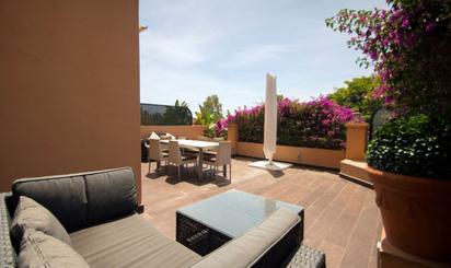 Pisos en venta en Costa del Sol Occidental - Zona de Marbella