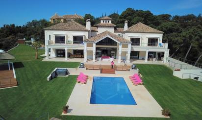 Viviendas y casas en venta en Club de Campo La Zagaleta, Málaga