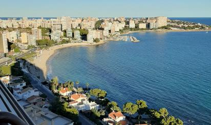 Pisos de alquiler en TRAM Sangueta, Alicante