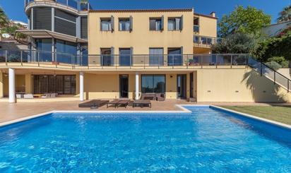 Casas en venta en Sitges