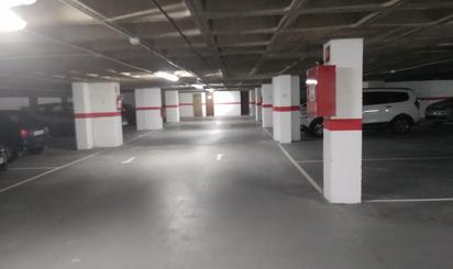 Garaje de alquiler en Labaro-numancia, Numancia - San Fernando