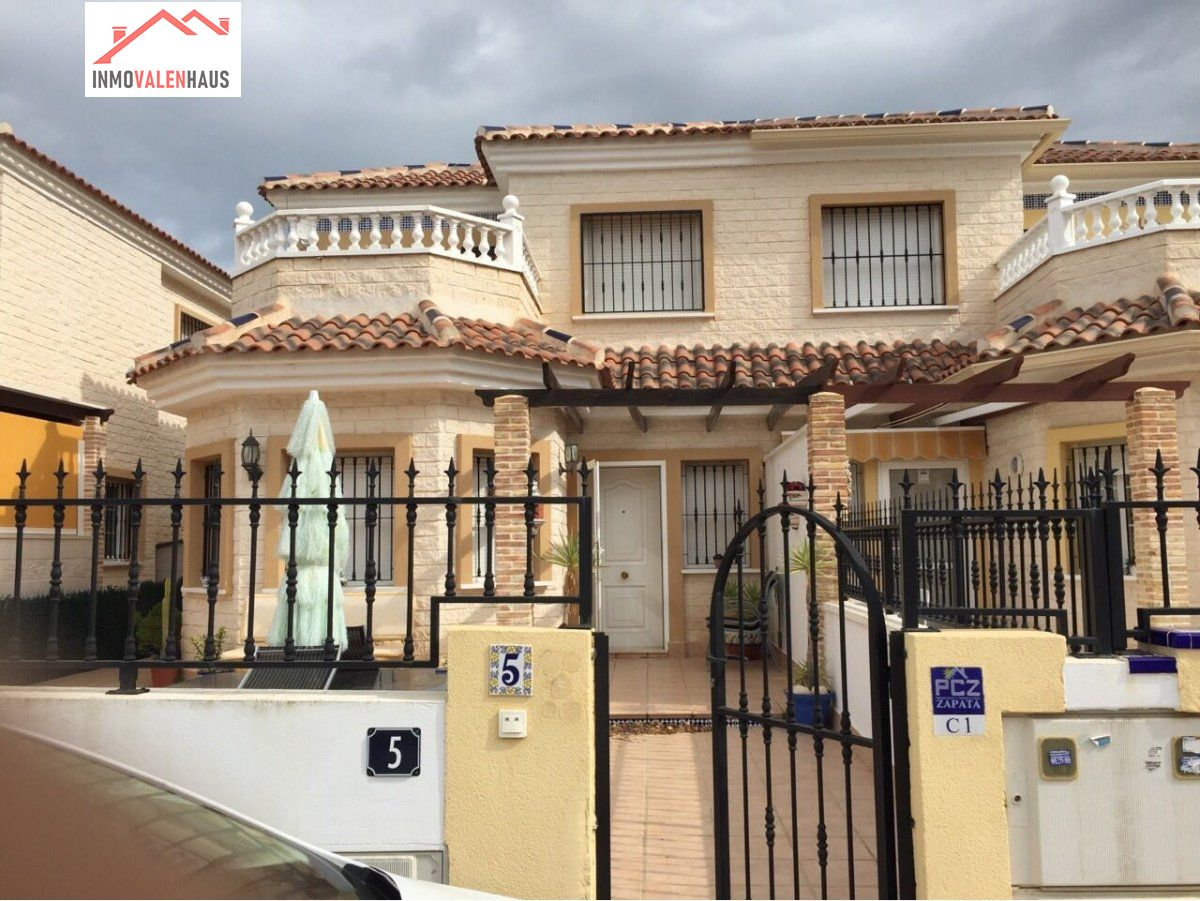 Location Maison  Guardamar del segura ,el raso. Chalet en alquiler