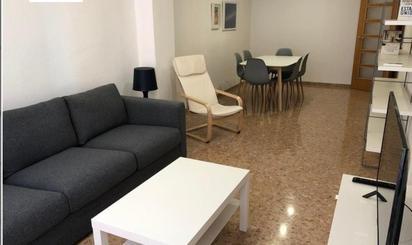 Apartamentos de alquiler en Metro Eugenia Viñes, Valencia