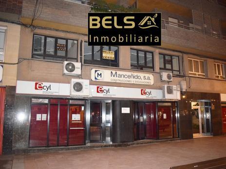 Inmuebles de BELS INMOBILIARIA en venta en España