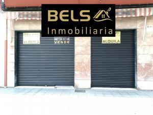 Locales en venta en León Provincia