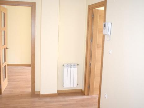 Apartamentos en venta en León Provincia