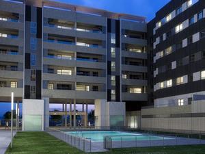 Pisos en venta con terraza en Valdespartera - Arcosur b416fb9f0f6