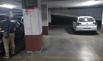 Plazas de garaje en venta en Hospital Universitario Fundación Alcorcón, Madrid