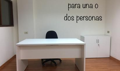 Oficinas de alquiler en Santa Cruz de Tenerife Capital